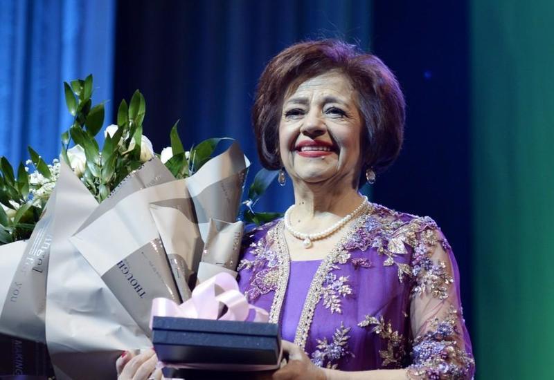 В Азербайджане скончалась известная актриса