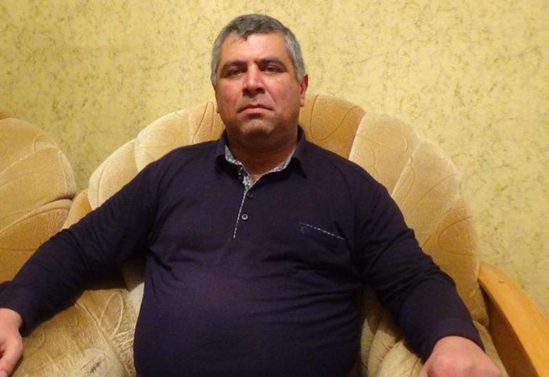 Сотрудники Аппарата омбудсмена Азербайджана встретились с Замином Салаевым