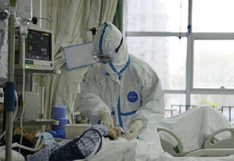В Грузии китаянка взята под контроль с подозрением на пневмонию нового типа