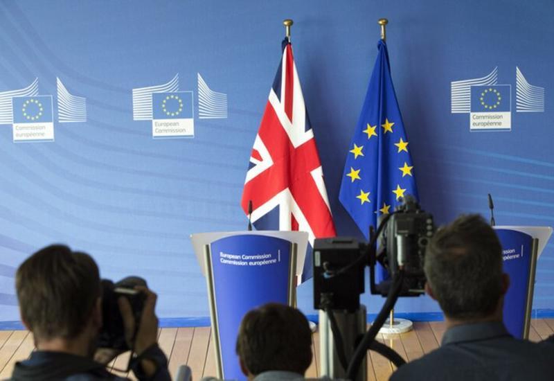 Стало известно, когда Великобритания и ЕС начнут торговые переговоры