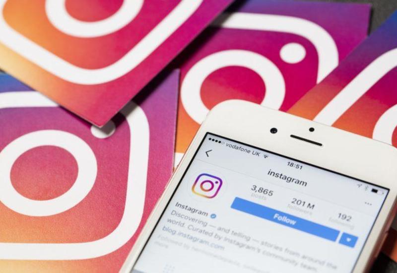 Instagram объявляет борьбу с навязчивыми собеседниками