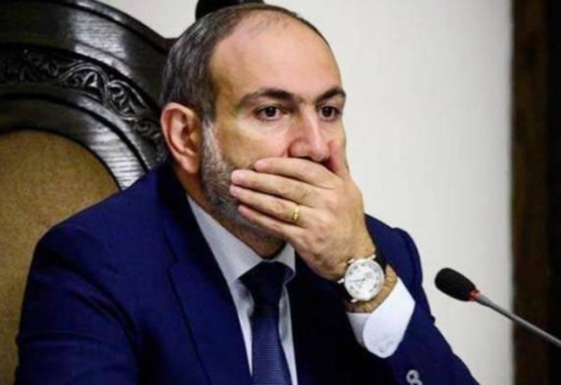 Пашинян вновь публично опозорился - армянский премьер не учится на ошибках