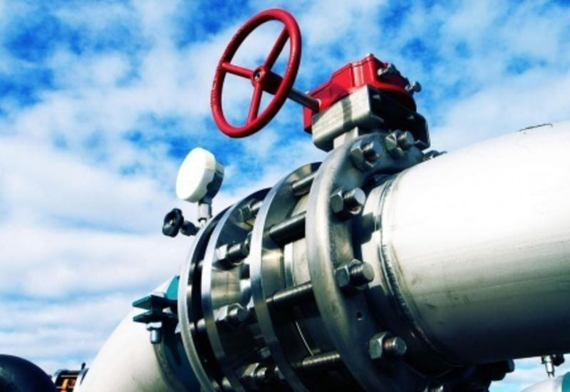 Болгария отдает США и Азербайджану почти 50% своего газового рынка
