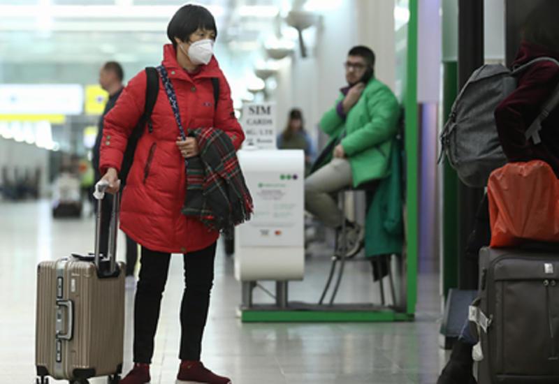 Китайцам закрыли въезд в Россию