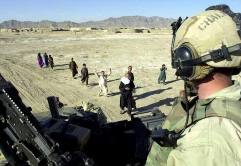 США потратили на восстановление Афганистана почти $137 миллиардов
