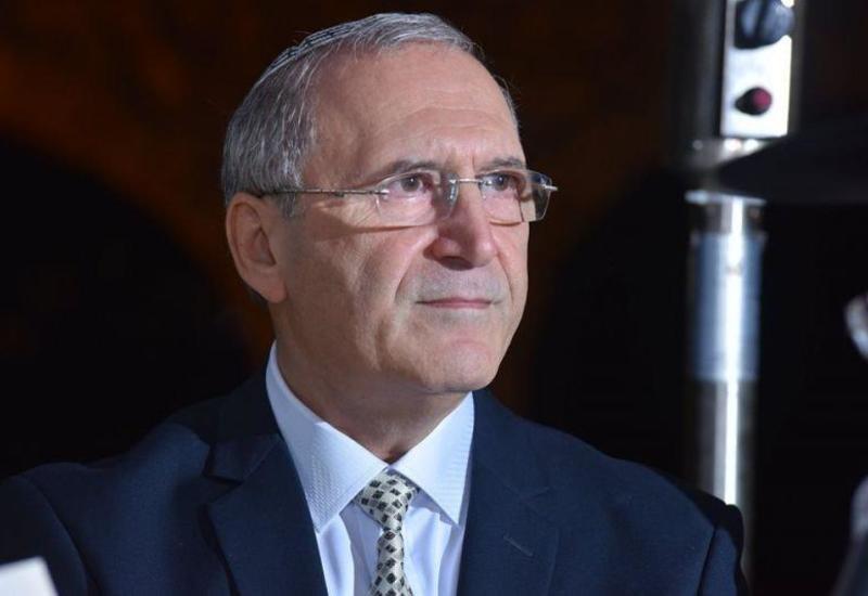 Ширин Нехамиа Михаэли: После парламентских выборов Азербайджан станет еще сильнее