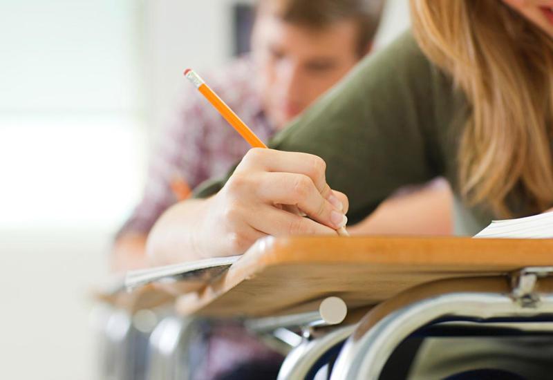 Вниманию абитуриентов, сдающих экзамен 6 и 7 июня