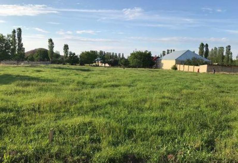 В Баку растут цены на земельные участки