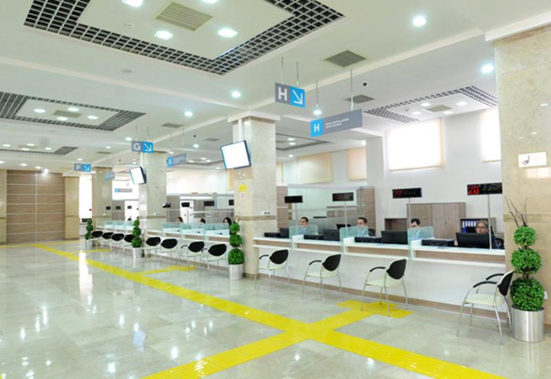 """В Азербайджане откроется ряд центров """"Службы ASAN"""""""