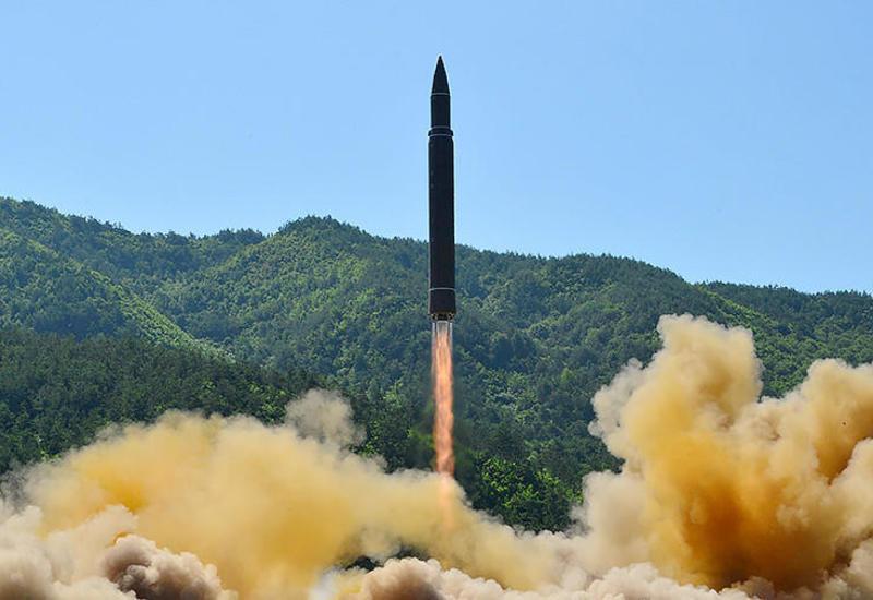 США допускают возможность возобновления КНДР ракетных испытаний