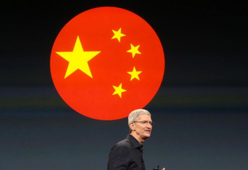 Коронавирус угрожает производству новых iPhone