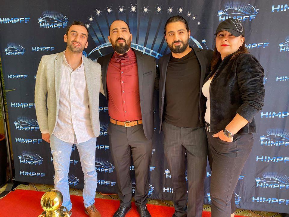 Приключенческий фильм азербайджанского режиссера признан лучшим в Голливуде