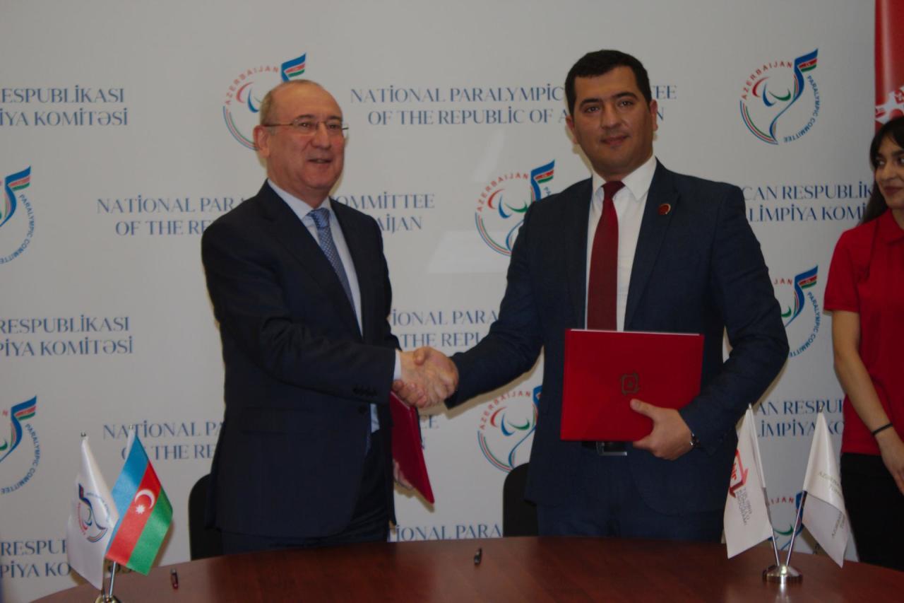 В Азербайджане будет активно развиваться инклюзивное волонтерское движение