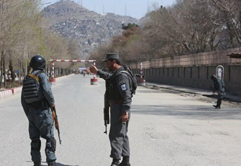 В Афганистане тринадцать силовиков погибли при нападении талибов