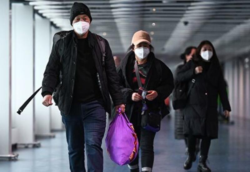 В Чехии исключили наличие коронавируса у 20 человек