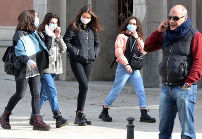 В Южной Корее зарегистрировали еще пять случаев заражения коронавирусом