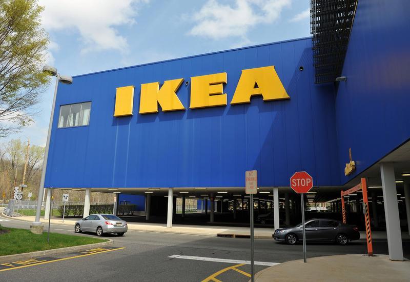IKEA закрывает половину магазинов в Китае