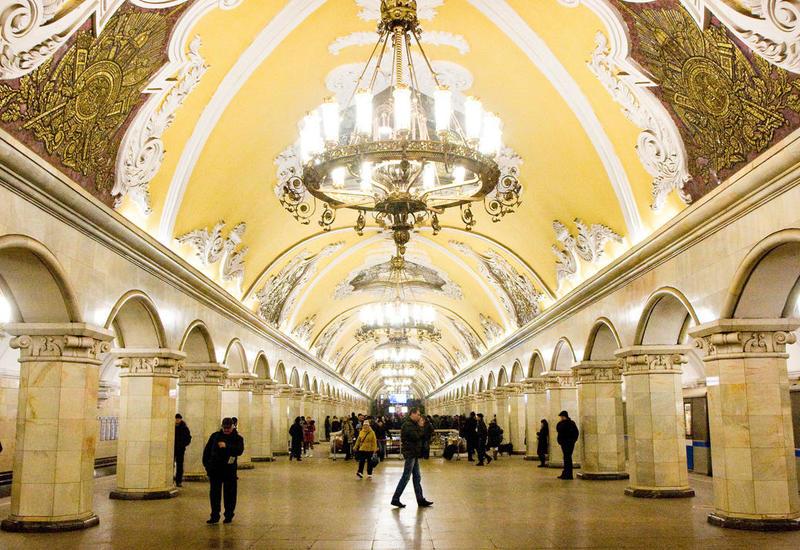 Станцию метро в Москве предложили назвать в честь Ази Асланова