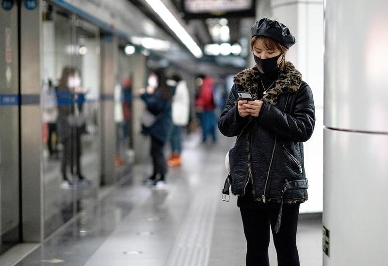 Число заболевших пневмонией нового типа в Пекине превысило 100 человек