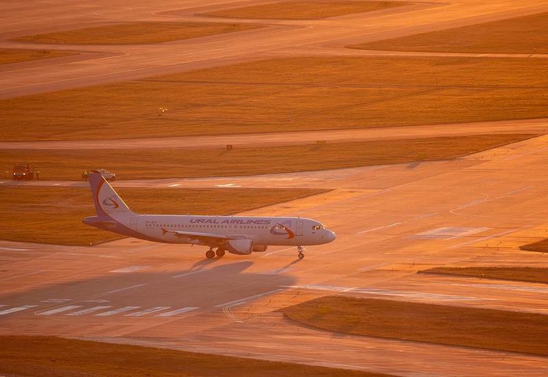 Российская авиакомпания приостановила полеты в Европу из-за коронавируса