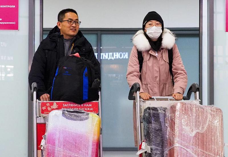 МИД России обяжет въезжающих туристов предоставлять медсправку