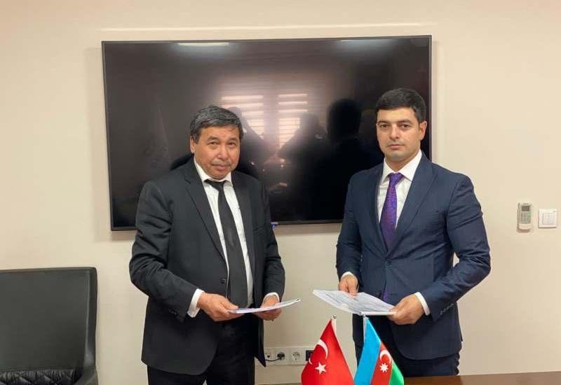 Азербайджан и Турция подписали новое соглашение в железнодорожной сфере