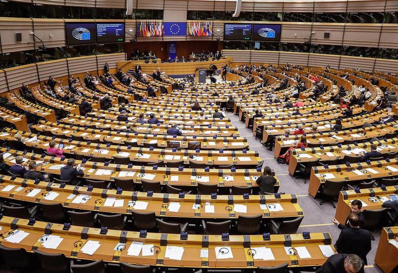 Европарламент одобрил соглашение о выходе Великобритании из состава Евросоюза