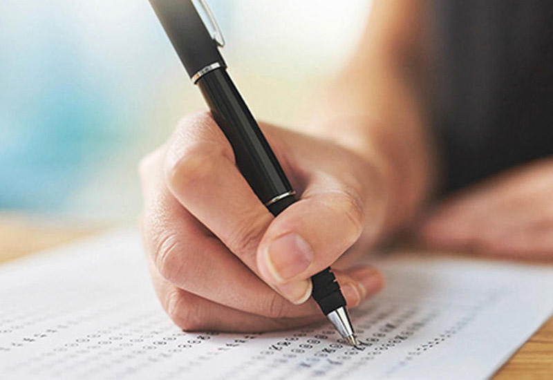 Началась регистрация абитуриентов, сдающих экзамены на русском языке