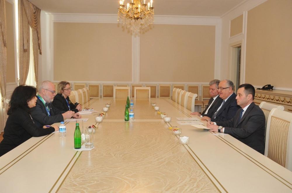 БДИПЧ ОБСЕ будет наблюдать за всеми аспектами избирательного процесса в Азербайджане