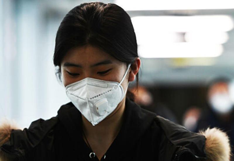 Китай увеличивает импорт защитных масок из-за коронавируса