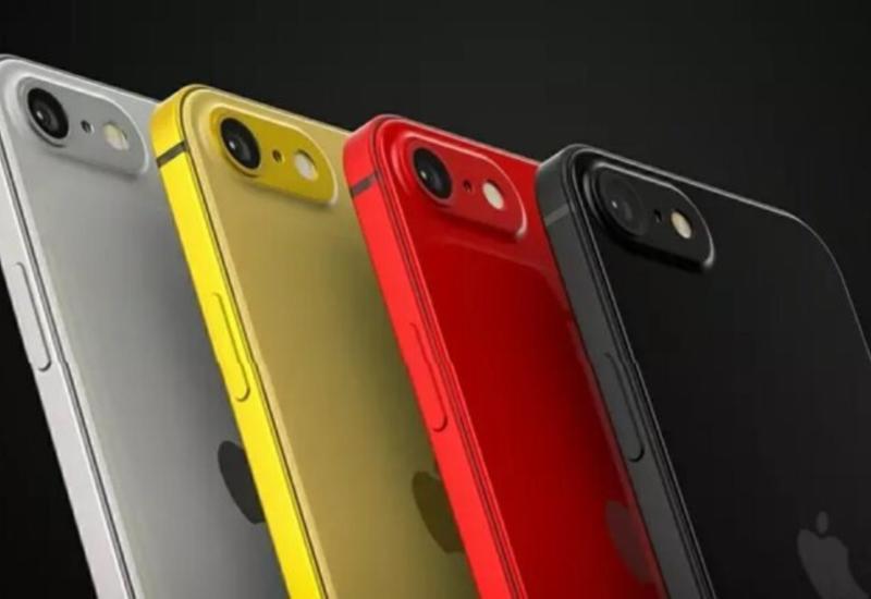 У iPhone 9 появится особенность Android