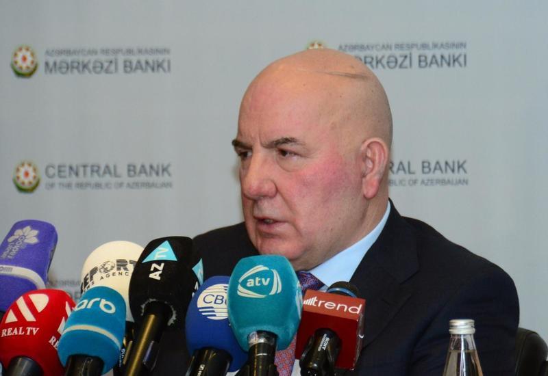 Эльман Рустамов: Экономика Азербайджана справится с рисками, вызванными эпидемией в Китае