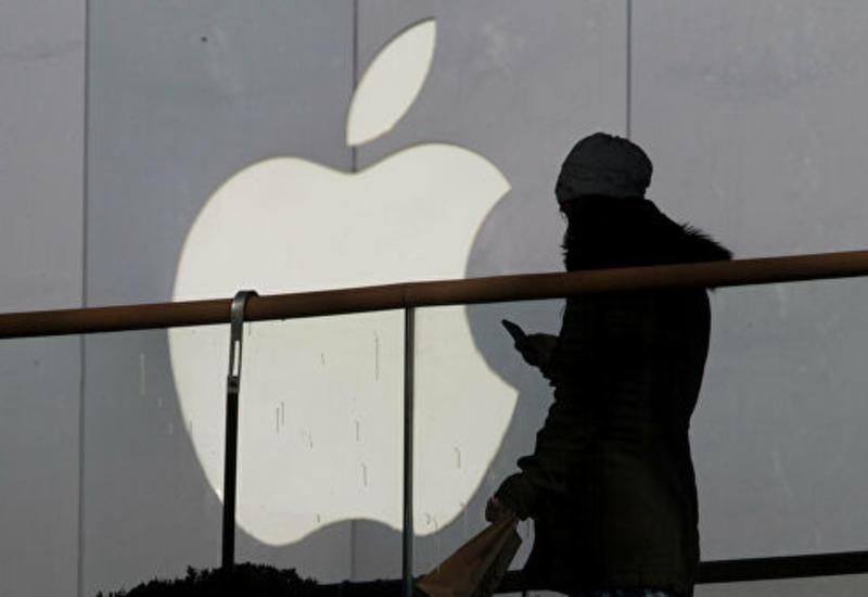 Apple закрыла все магазины в Китае