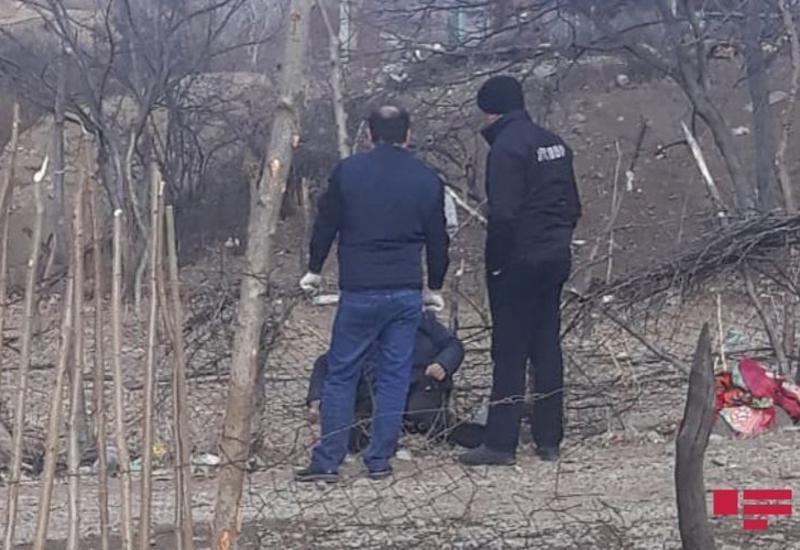 В Грузии убит азербайджанец