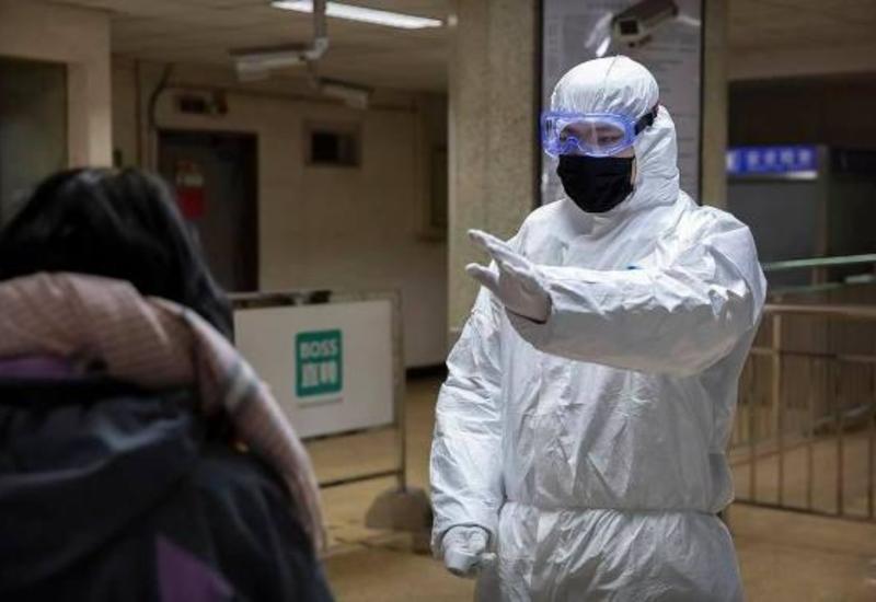 И в Норвегии зафиксировали первый случай коронавируса