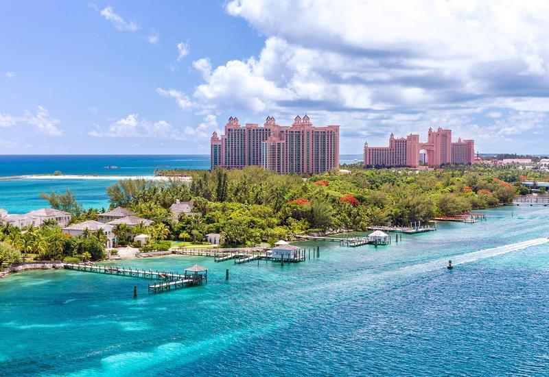Багамы вводят ограничения на допуск приезжающих из Китая