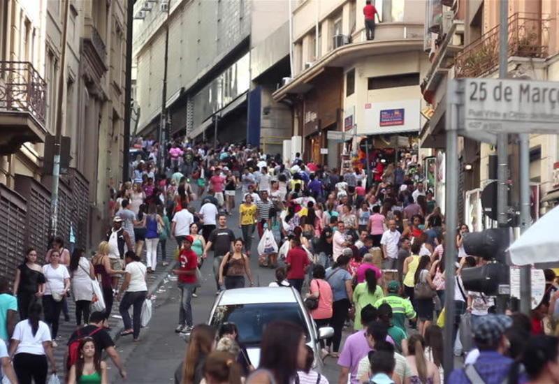 В 2020 году в Бразилии зафиксирован самый низкий за последнее десятилетие уровень сбора налогов