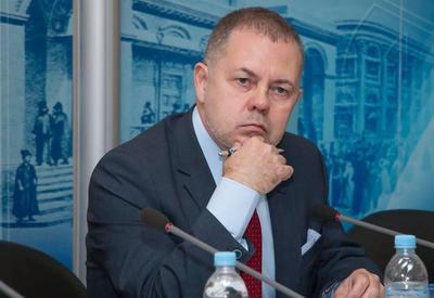 Резолюция ПАСЕ является определенной местью за независимую позицию Азербайджана - российский эксперт