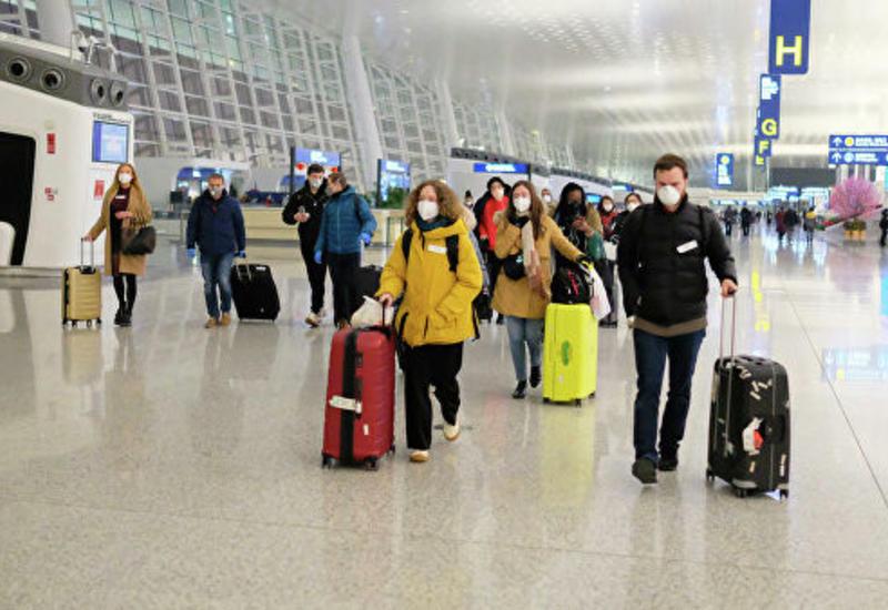 Мальдивы запретили въезд для иностранцев, побывавших в Китае