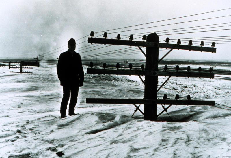 Самая смертоносная метель в истории, погубившая 4 тысячи жизней