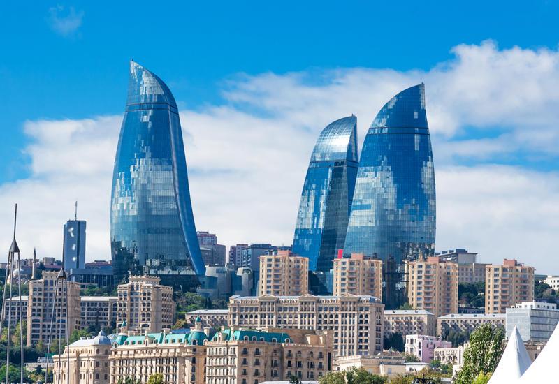 У Азербайджана есть все, чтобы воспользоваться возможностями Четвертой промышленной революции