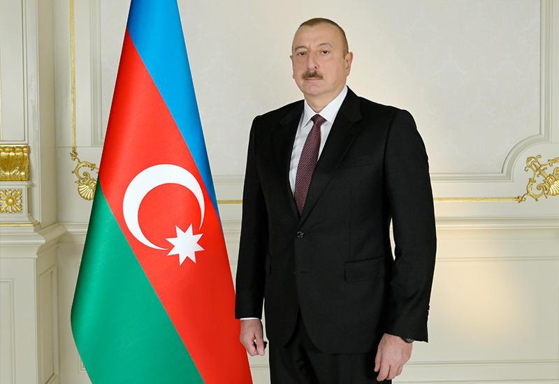 Президент Ильхам Алиев  об армянах: Они и сами не знают, что такое Нагорный Карабах