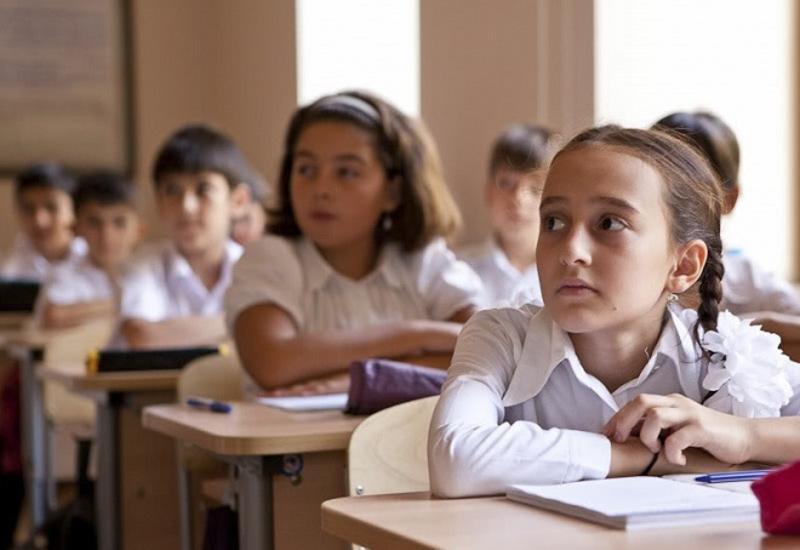 В новом учебном году число учащихся превысит 1 млн 969 тыс. человек