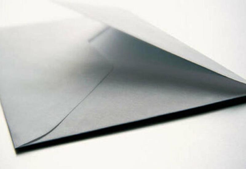 """В России в больнице нашли конверт с надписью """"Сибирская язва"""""""