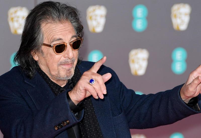 Знаменитости на красной дорожке «британского Оскара»