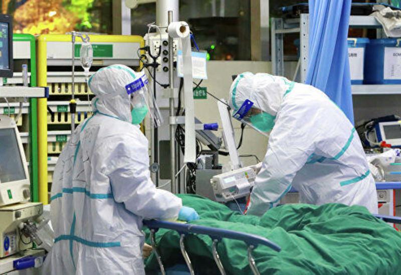 Число зараженных коронавирусом в Хубэе за сутки выросло на 630 человек