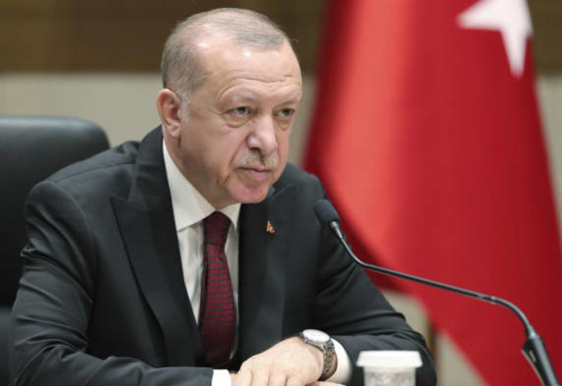 Реджеп Тайип Эрдоган: Турция не уйдет с наблюдательных пунктов в Идлибе