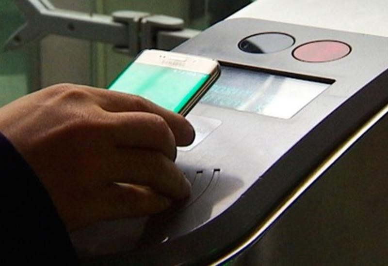 В Баку проезд в автобусах можно будет оплачивать мобильным телефоном