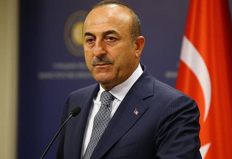 Мевлют Чавушоглу совершит визит в Азербайджан