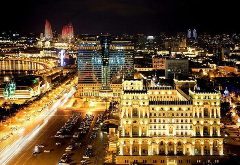 5 причин, из-за которых туристы выбирают Азербайджан для зимнего отдыха